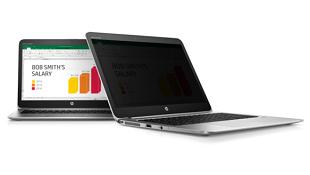 Laptop HP có khả năng chống nhìn lén màn hình