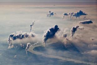 Biến đổi khí hậu từng xảy ra sớm hơn chúng ta tưởng