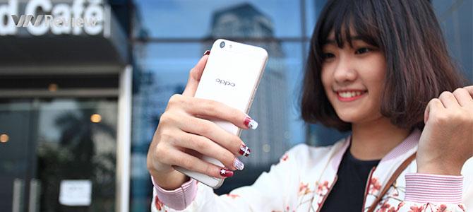 5 smartphone đáng chú ý tầm giá dưới 6 triệu đồng