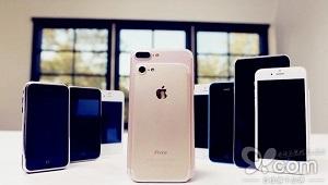 Lộ cấu hình iPhone 7 và 7 Plus: Tăng cường hiệu năng, camera và pin