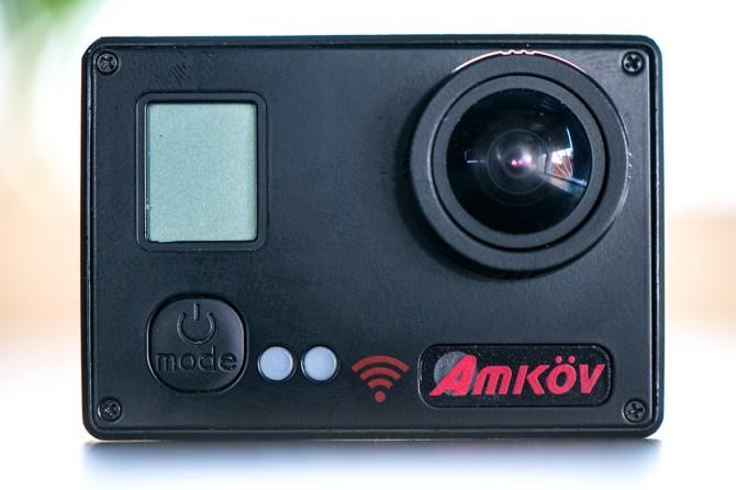 Cận cảnh camera hành động Amkov 7000S cho dân phượt - 140634