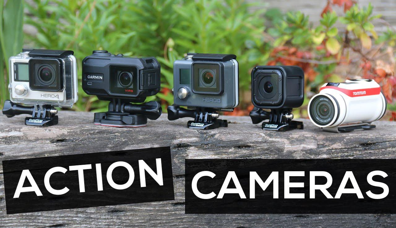 Cận cảnh camera hành động Amkov 7000S cho dân phượt - 140630