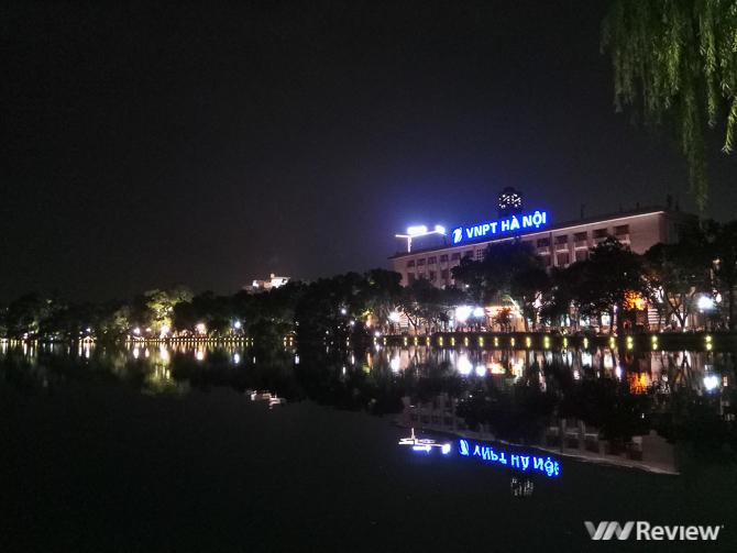 Camera Xiaomi Redmi Pro