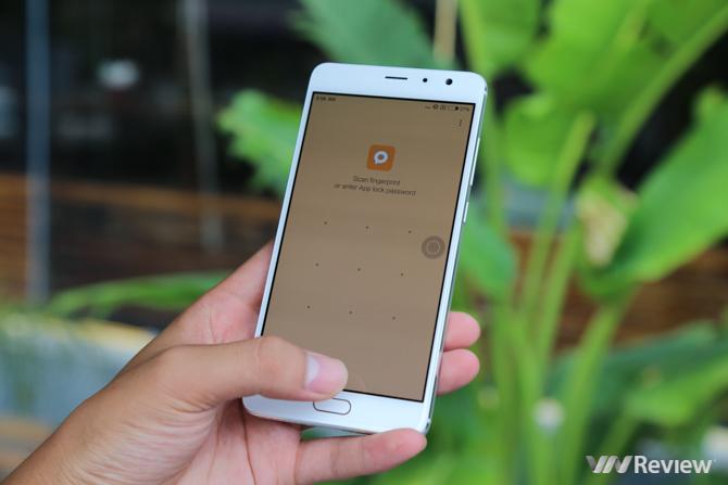 Đánh giá nhanh Xiaomi Redmi Pro