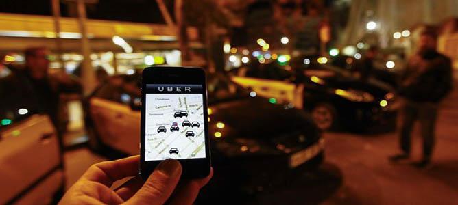 Kinh tế chia sẻ Uber - chia sẻ được gì?