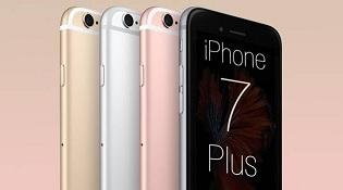 iPhone 7, iPhone 7 Plus lộ giá bán trước giờ G
