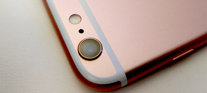 Chân dung chi tiết iPhone 7 dựa theo thông tin rò rỉ