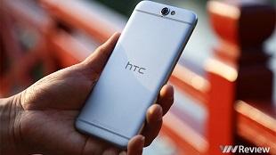 HTC trì hoãn cập nhật Android 7.0 cho One A9