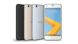 [IFA 2016] HTC One A9s trình làng, bản nâng cấp nhẹ của One A9