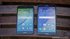 [IFA 2016] Huawei công bố bộ đôi tầm trung Nova và Nova Plus: Khung nhôm, màn hình cong 2,5 D
