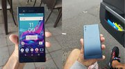 [IFA 2016] Cận cảnh Sony Xperia XZ, smartphone cao cấp mới của Sony