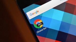 Chrome trên Android cuối cùng cũng có trình quản lý download