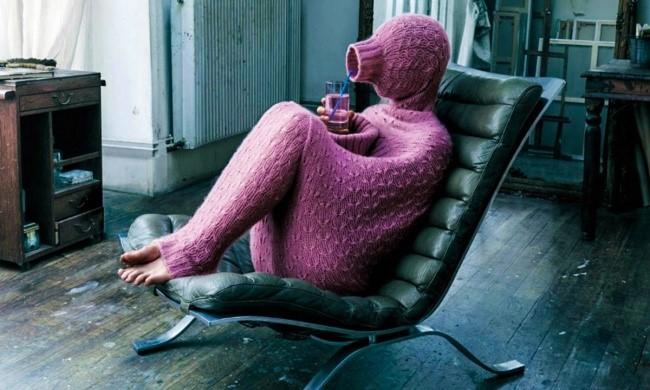 Tại sao cơ thể chúng ta nóng lạnh thất thường?