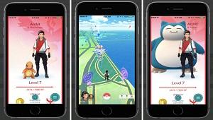 Bạn có thể chọn một Pokémon làm chiến hữu