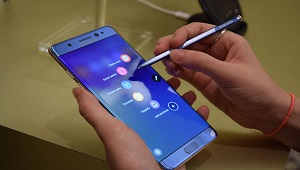 Quyết định thu hồi Galaxy Note 7 đắt nhưng đáng giá?