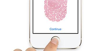 """Rộ iPhone """"mất vân tay"""" rẻ hơn giá thị trường 2-3 triệu đồng"""