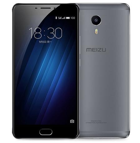 Meizu chính thức trình làng M3 Max với màn hình 6 inch