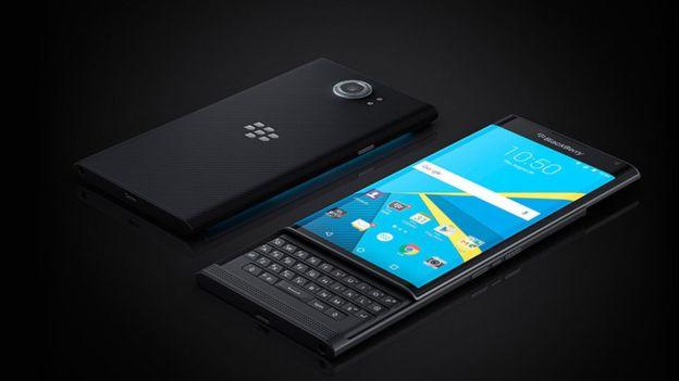 BlackBerry Priv chính hãng giảm giá 6 triệu đồng