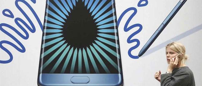Vụ thu hồi Galaxy Note 7: Vội đua với Apple, Samsung buông lỏng kiểm soát chất lượng?