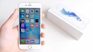 iPhone 6S là điện thoại bán chạy nhất thế giới trong quý 2