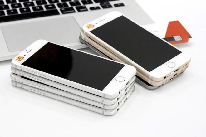 Giá iPhone cũ tại Việt Nam tiếp tục lao dốc đón iPhone 7
