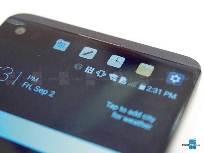 Đánh giá nhanh LG V20: Flagship mới nhất của LG
