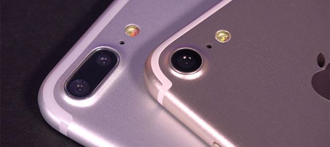 8 thay đổi lớn gần như chắc chắn sẽ có trên iPhone 7