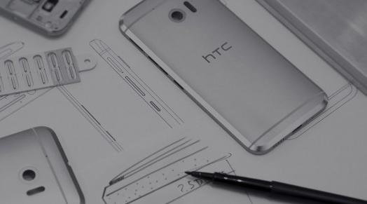 Doanh thu của HTC tăng 4% trong tháng 8