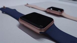 Ảnh thực tế Apple Watch Series 2: giống như cũ