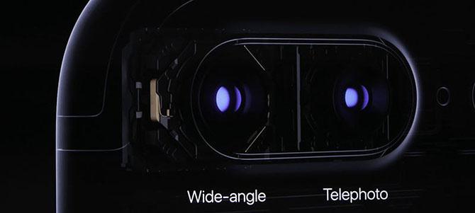 """Camera của iPhone 7 Plus có gì mà được quảng bá là """"tốt nhất của Apple""""?"""