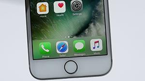 Đừng lo, iPhone 7 rất khác iPhone 6s