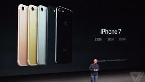 """Người dùng Trung Quốc tố iPhone 7 là... """"hàng nhái"""""""