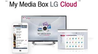 LG mở dịch vụ lưu trữ đám mây