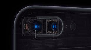"""Apple đặt kỳ vọng vào """"camera kép"""" trong những năm tới"""
