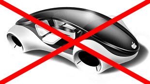 Apple từ bỏ dự án chế tạo xe hơi, sa thải hàng loạt nhân viên?