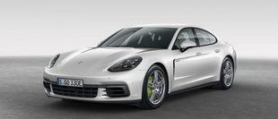 Porsche Panamera 4 E trình làng, công suất 462 mã lực