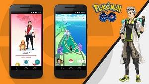 Máy Android đã root hay iOS đã jailbreak bị cấm chơi Pokémon GO