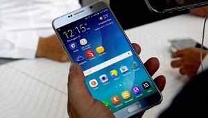 Samsung có thể sẽ vô hiệu Galaxy Note 7 không đổi trả