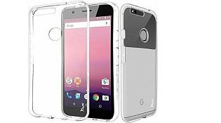 Pixel XL (Nexus Marlin) lộ ảnh render kèm logo Google