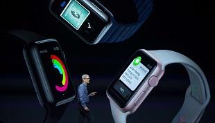 Liệu Apple Watch mới có thể cứu vãn thị trường thiết bị đeo?