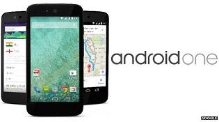 Các thiết bị Android One bắt đầu được cập nhật Android 7.0 Nougat