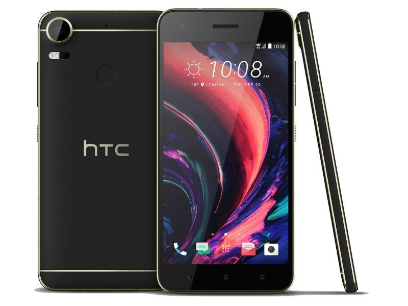HTC Desire 10 Pro và Desire 10 Lifestyle lộ teaser mới