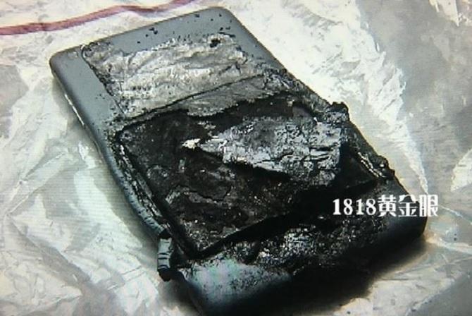 Xiaomi Mi 4c phát nổ trong túi quần người dùng gây bỏng da