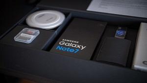 Samsung sẽ giới hạn mức sạc 60% trên Galaxy Note 7