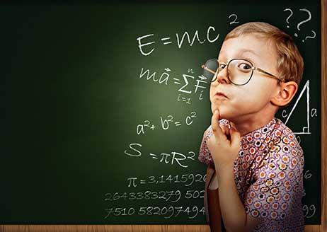 5 lý do chúng ta ghét toán