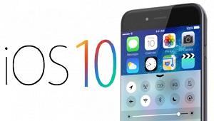 """Apple sửa lỗi """"cục gạch"""" khi nâng cấp lên iOS 10"""