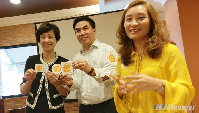 Vietnamobile ra mắt SIM PIZZA, giá cước từ 680 đồng/phút