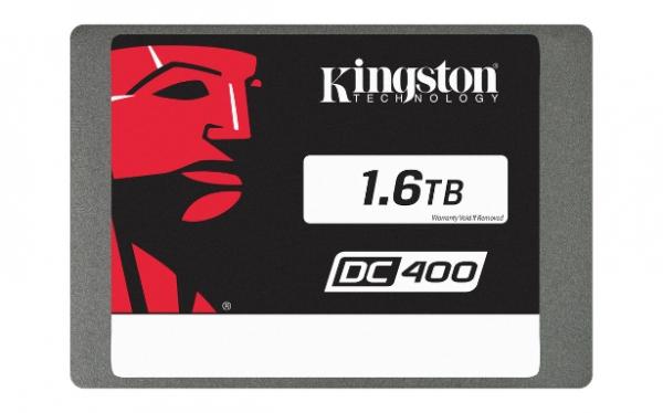 Kingston ra mắt ổ cứng SSD phổ thông mới dành cho các trung tâm dữ liệu
