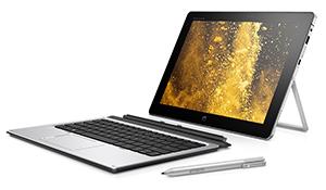 HP ra mắt laptop cao cấp Elite X2, giá 35 triệu đồng