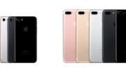 """Camera iPhone 7 Plus khoe tài với """"cụ"""" iPhone 2G"""